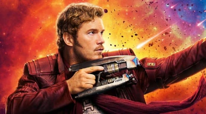 Chris Pratt Cinematographe
