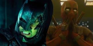Deadpool 2 Cinematographe