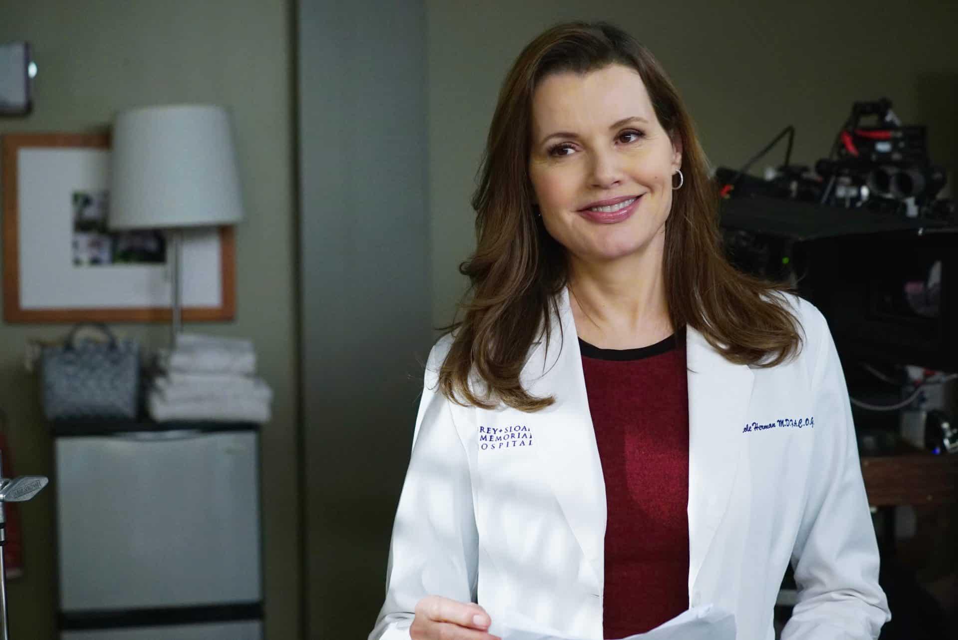 Grey's Anatomy - ABC ordina la stagione 15