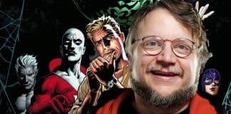 Guillermo del Toro, Cinematographe.it
