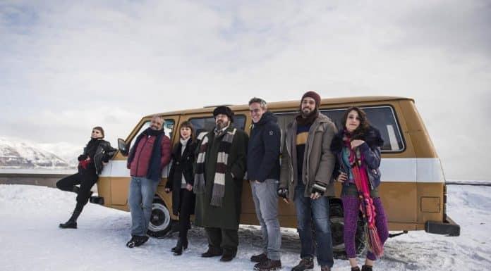 Ortigia Film Festival 2018 Hotel Gagarin Cinematographe