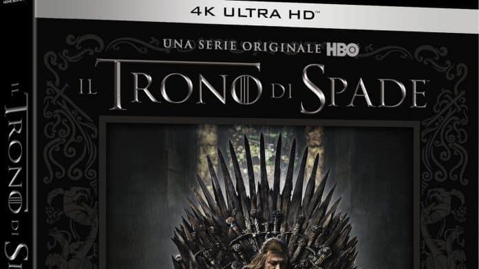 Il Trono di Spade Cinematographe