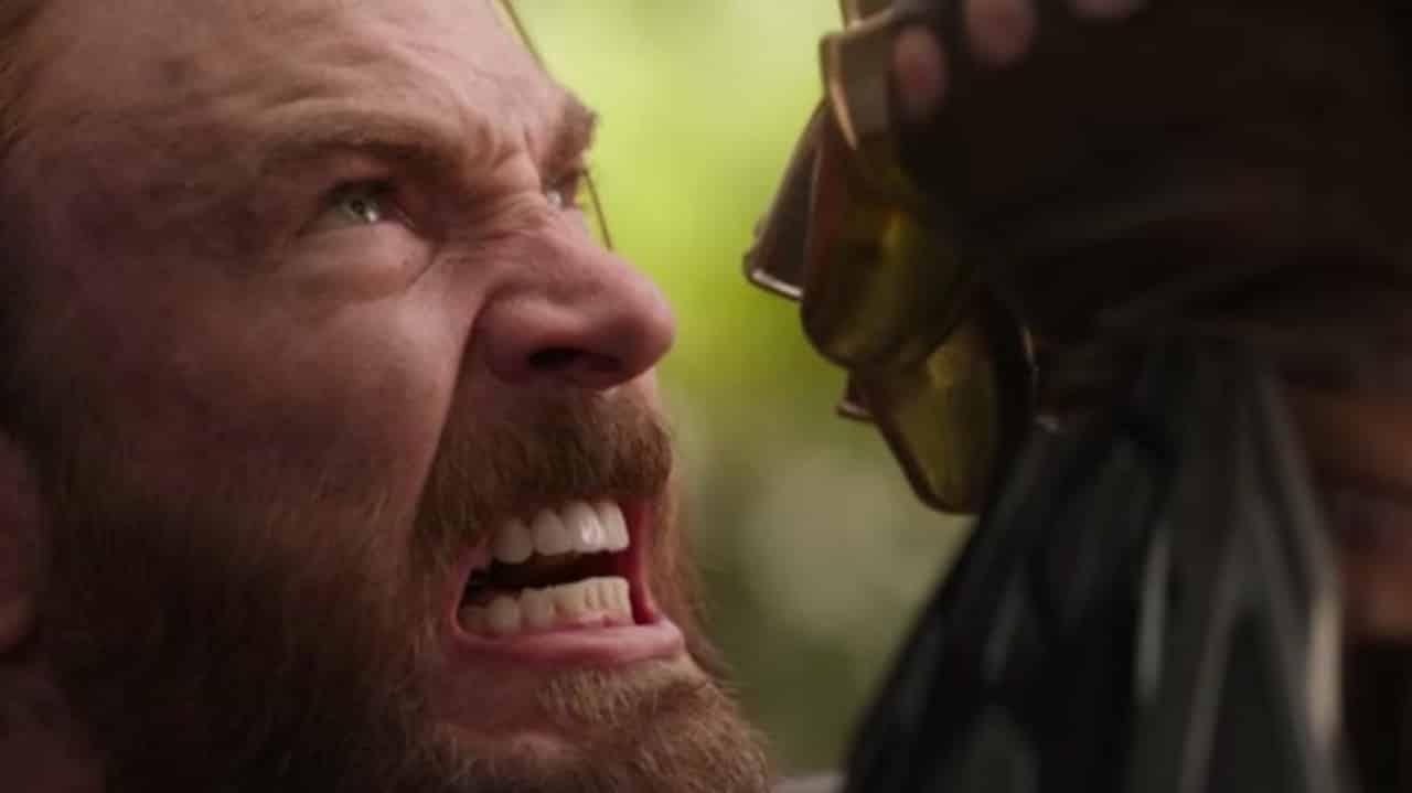 Avengers Infinity War Gli Sceneggiatori Parlano Delle