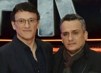 Avengers: Endgame fratelli russo, Cinematographe