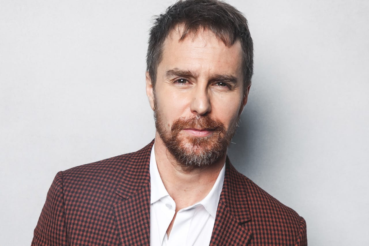 Jojo Rabbit: Sam Rockwell nel cast del film di Taika Waititi