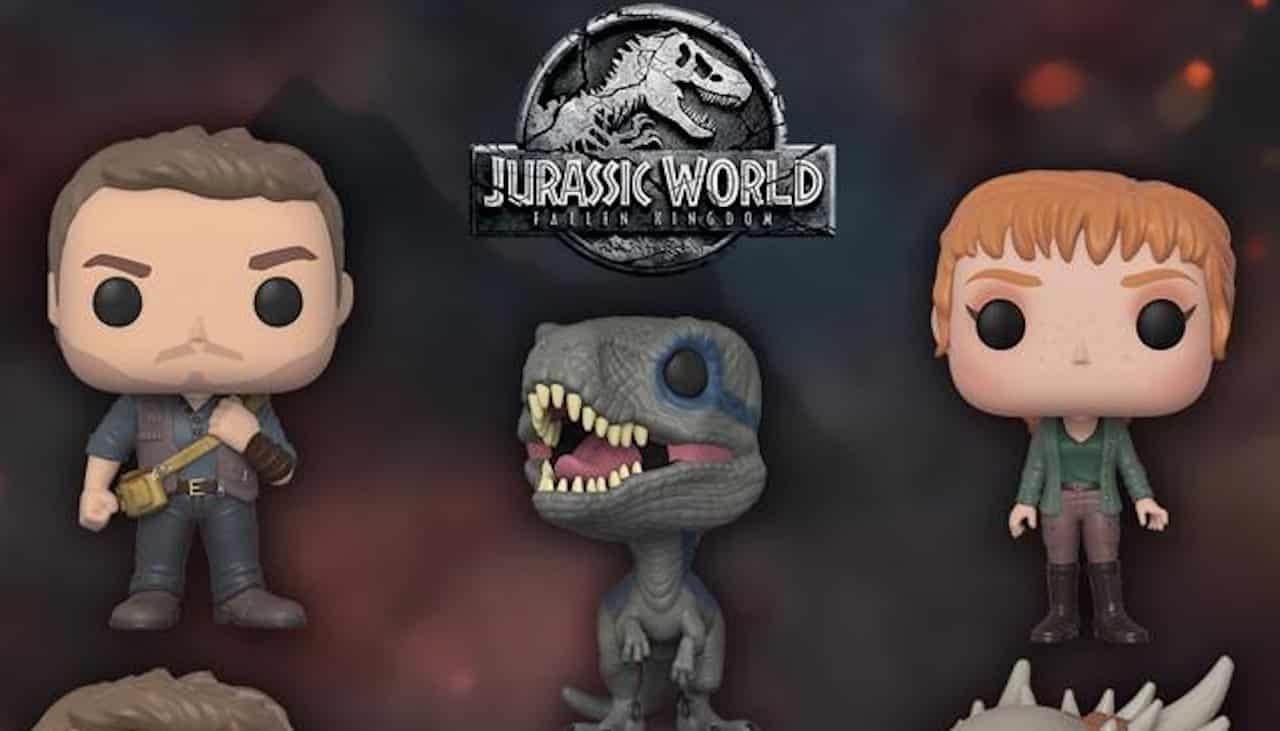 JURASSIC WORLD 2: il trailer finale