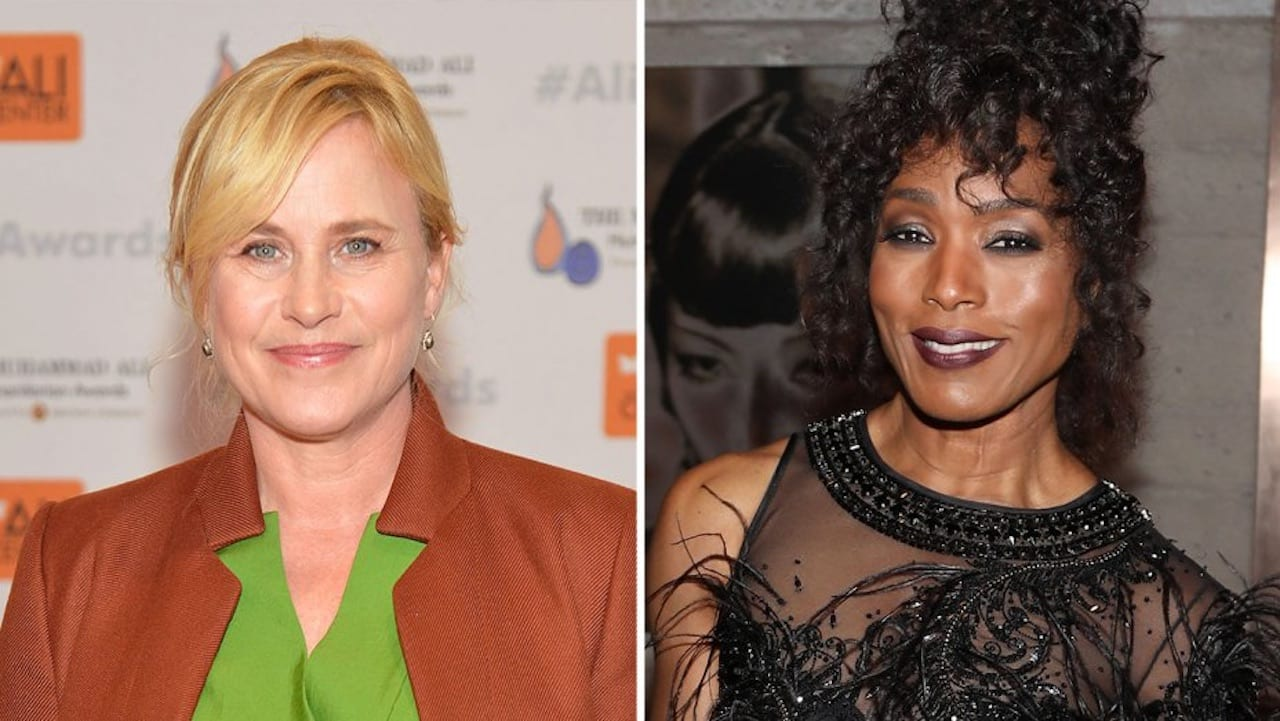 Otherhood: Patricia Arquette e Angela Bassett in trattative con Netflix