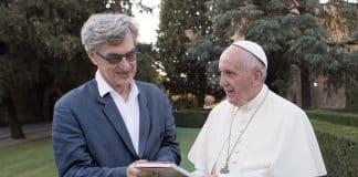 Papa Francesco - Un uomo di parola Cinematographe