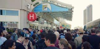 San Diego Comic-Con 2018 Cinematographe.it