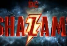 Shazam! Cinematographe