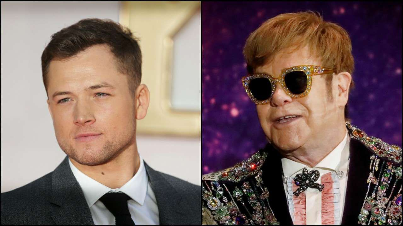 Madden biopic Elton John