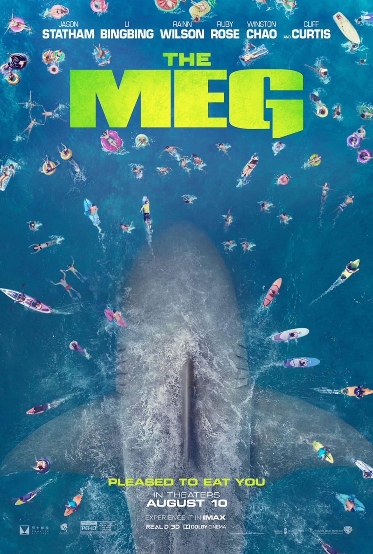 The Meg Cinematographe