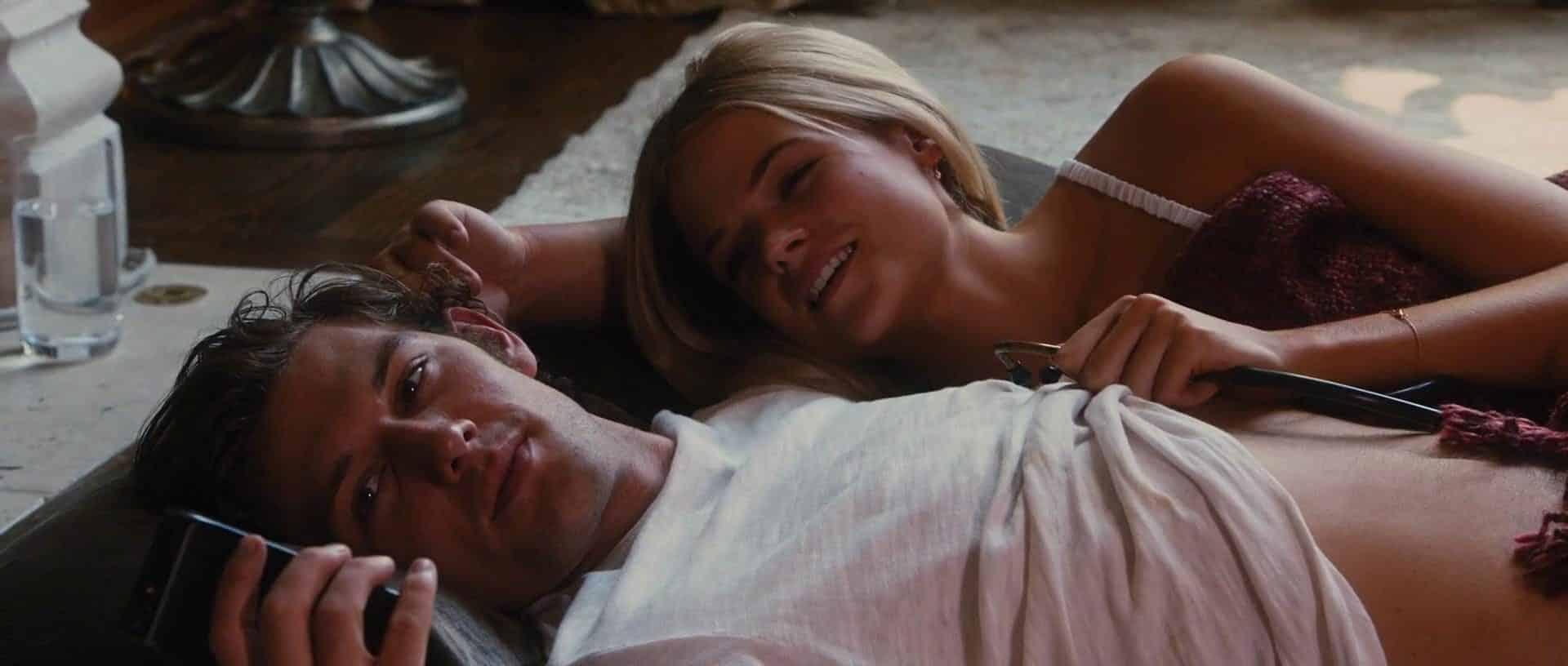 Un amore senza fine le frasi pi belle del film for Amore senza fine