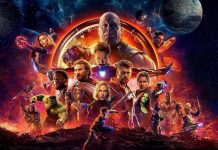 avengers: infinity war Cinematographe.it