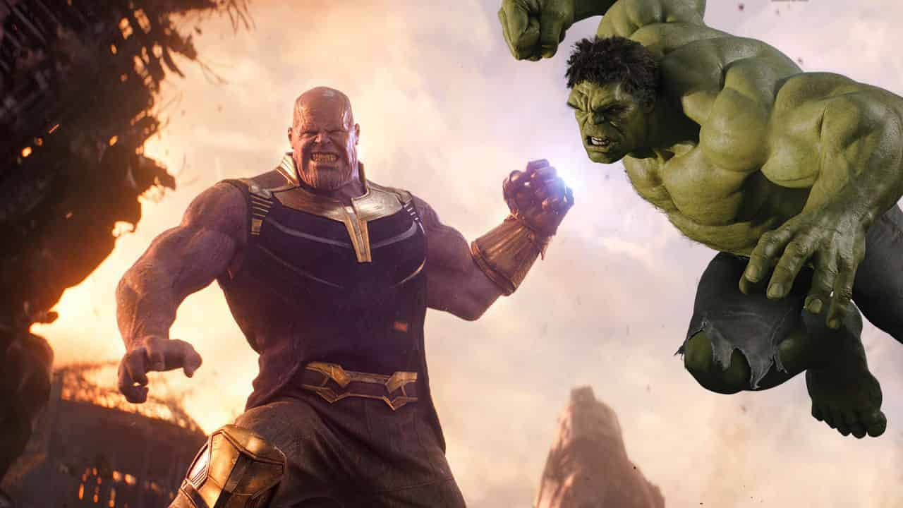 Avengers: Infinity War, ecco come potete approfondire il passato di Thanos