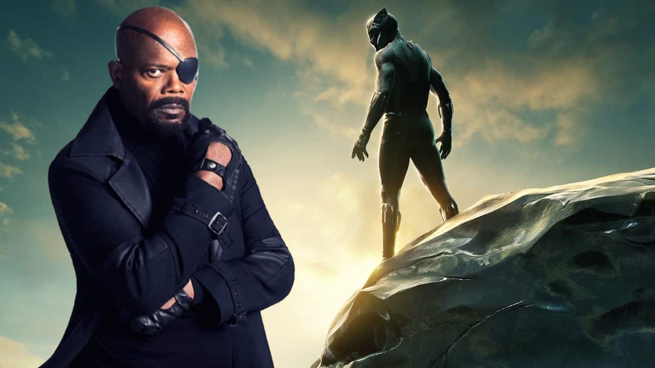 Black Panther: superato Titanic nella classifica americana dei migliori incassi di sempre