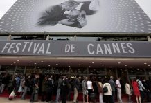 Cannes 2018 Cinematographe