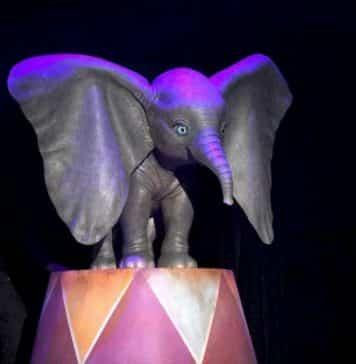 Dumbo Cinematographe.it