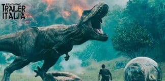 Jurassic World: Il Regno Distrutto Cinematographe.it