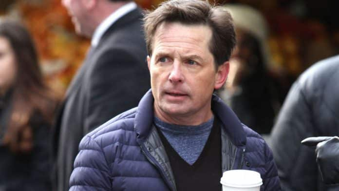 michael j. fox cinematographe