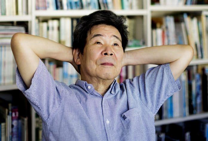 Isao Takahata Cinematographe