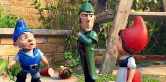 sherlock gnomes cinematographe