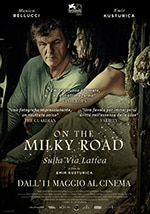 On the Milky Road – Sulla Via Lattea