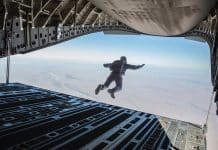 Mission: Impossible - Fallout Cinematographe