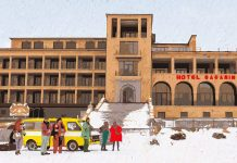 Hotel Gagarin Cinematographe.it
