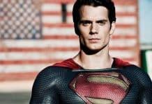 Superman Henry Cavill Cinematographe.it