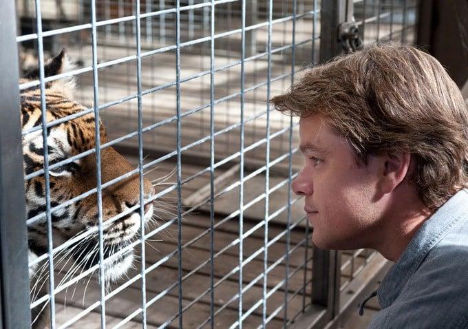 La Mia Vita è Uno Zoo Cinematographe.it