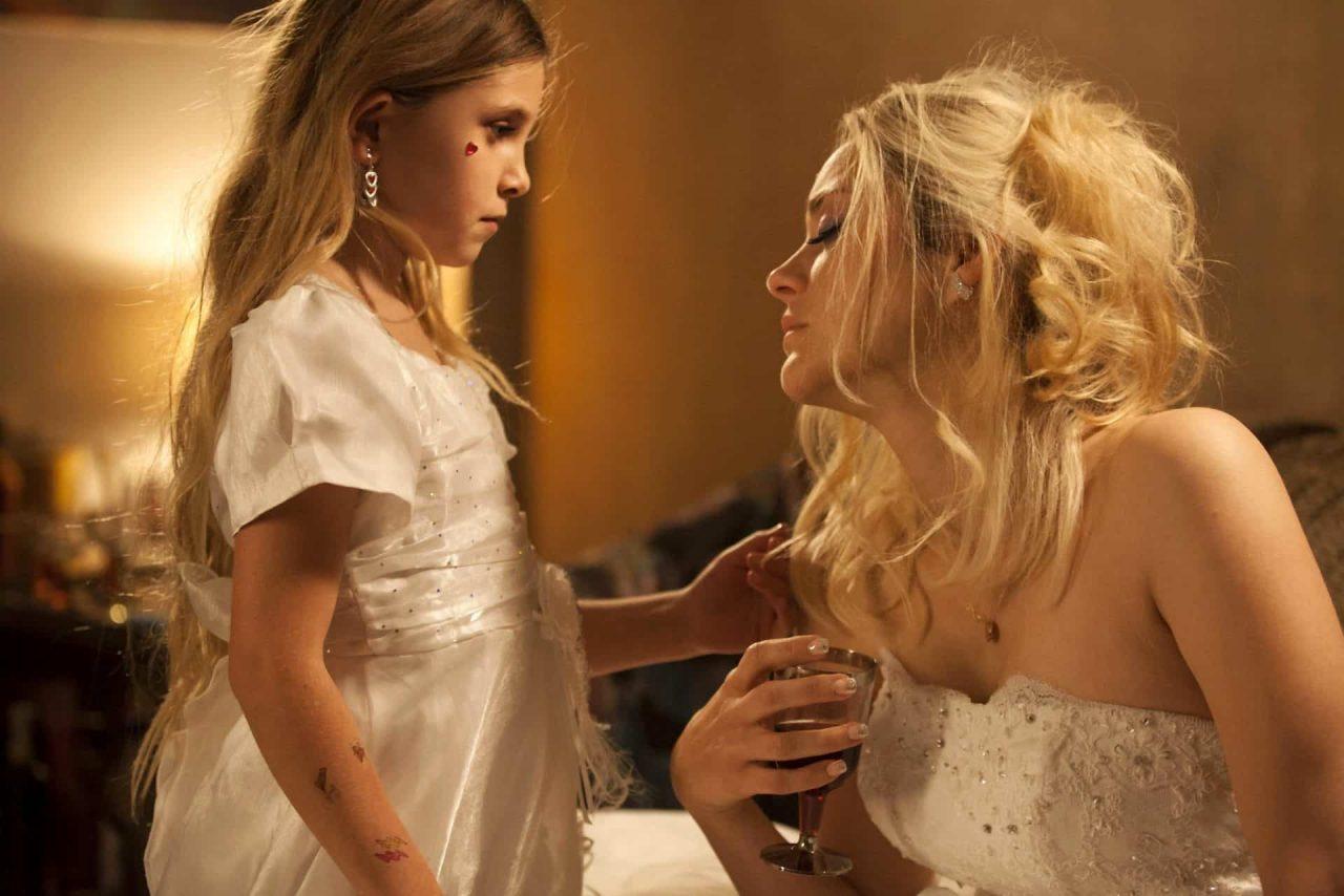gueule d'ange Angel Face Cinematographe.it