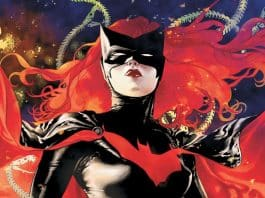 Batwoman Cinematographe