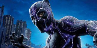 Black Panther Cinematographe.it