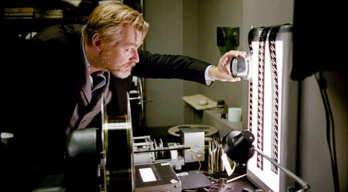 Christopher Nolan Cinematographe.it