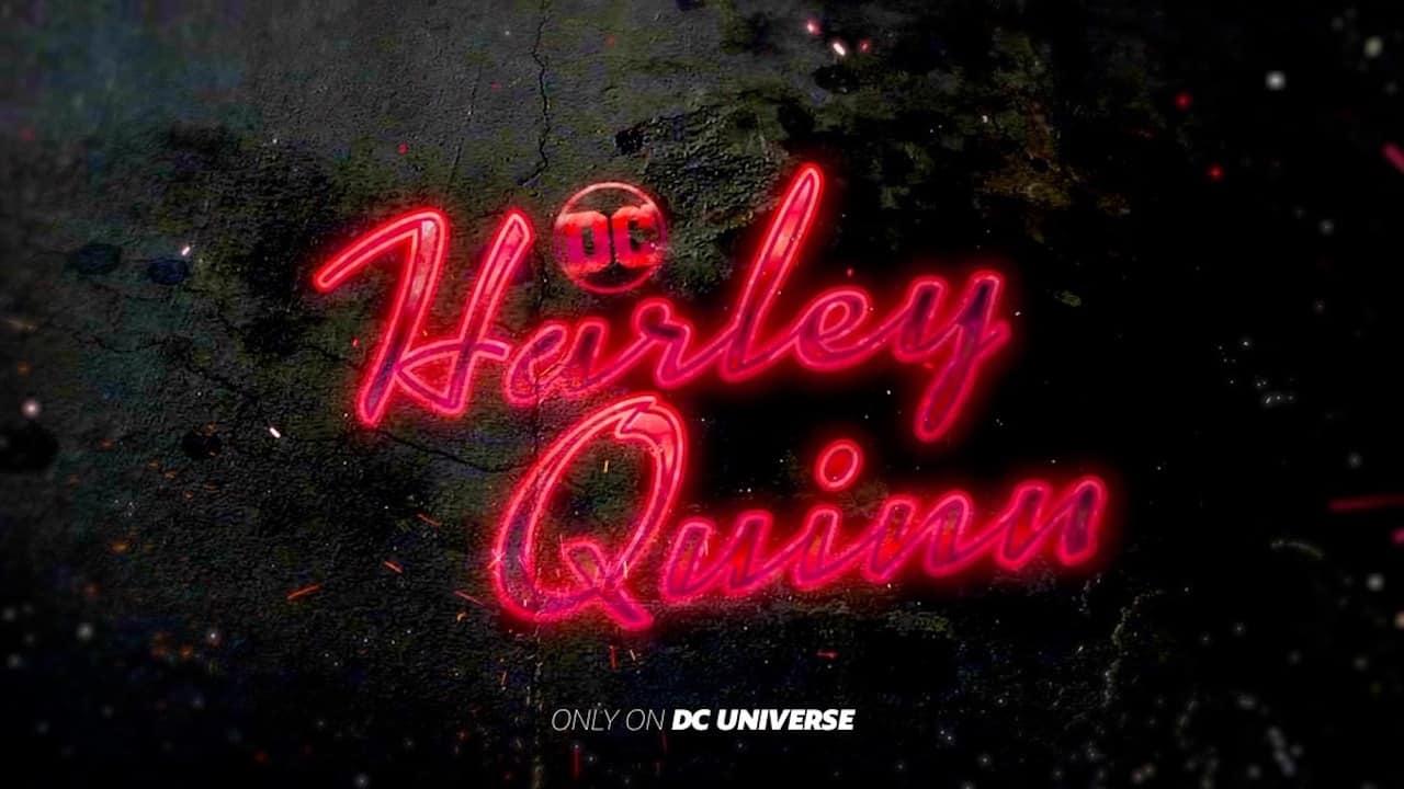 Harley quinn rivelata la trama e la finestra di rilascio - La finestra di fronte trama ...