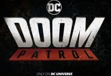 Doom Patrol Cinematographe.it