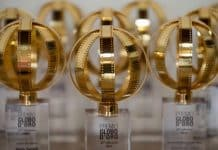 Globi d'oro Cinematpgraphe.it