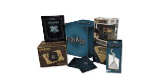 Harry Potter Limited Edition, Cinematographe.it
