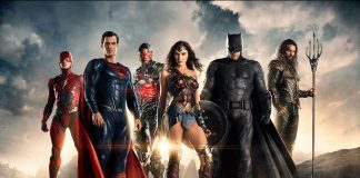 Justice League: Cinematographe.it