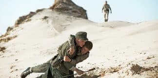 land of mine - sotto la sabbia Cinematographe.it