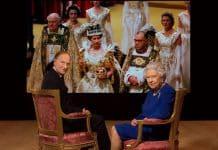 L'incoronazione di Elisabetta II Cinematographe.it