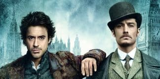 Stasera in tv Sherlock Holmes 3 Cinematographe