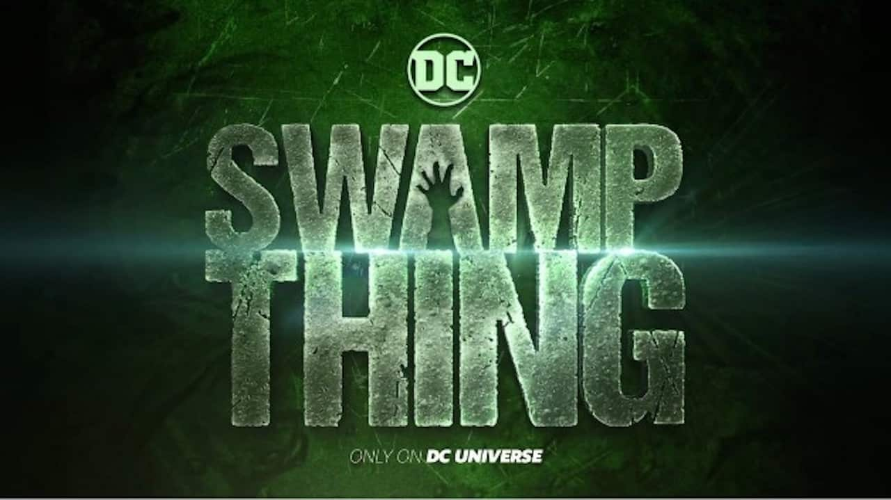 Swamp Thing Cinematographe.it