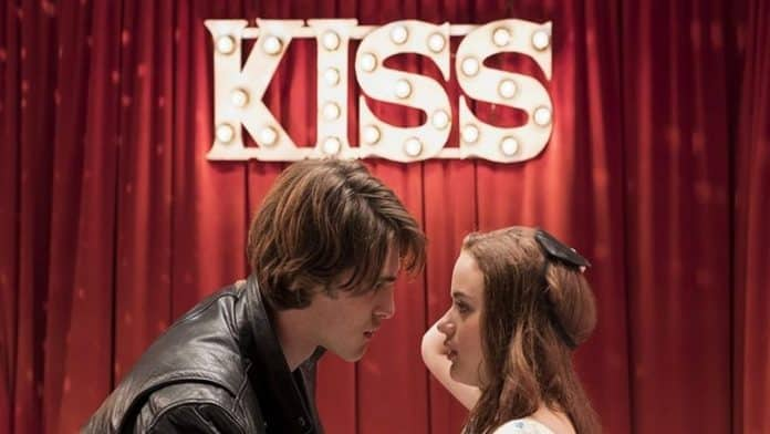 The Kissing Booth cinematographe.it