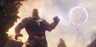 Josh Brolin Avengers: Infinity War Cinematographe