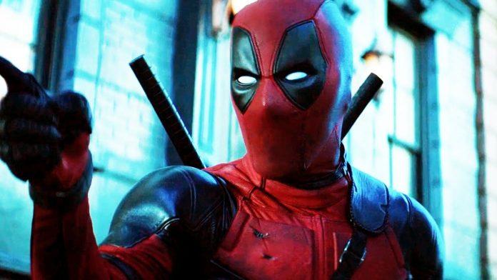 Deadpool 2: cinematographe.it
