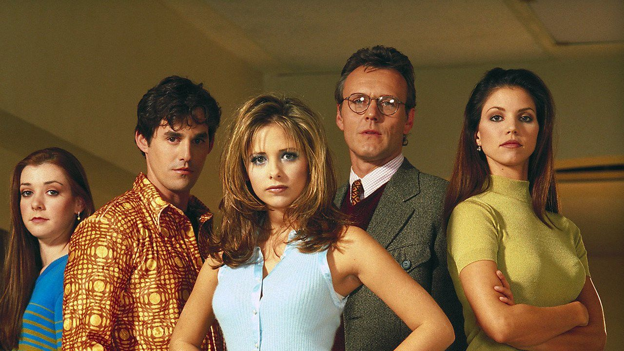 Buffy reboot in lavorazione prodotto da Joss Whedon
