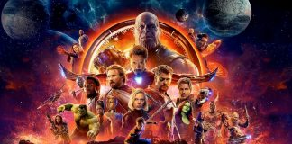 Box Office Italia Avengers: Infinity War Cinematographe.it