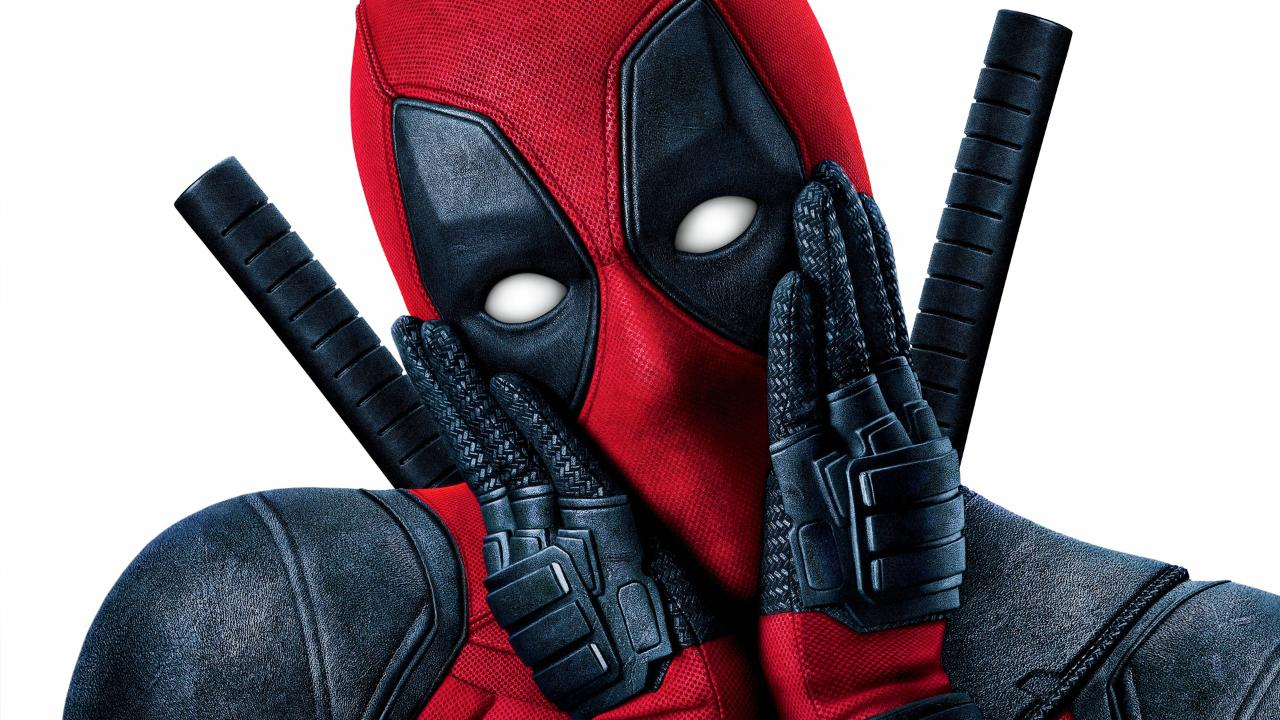 Deadpool 3, Ryan Reynolds: